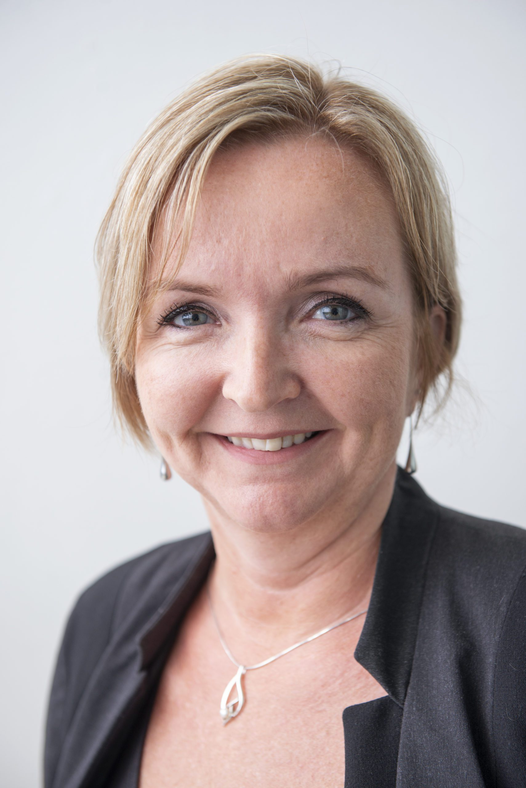 Anne Karin Aasebø